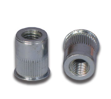 Steel Rivet Nut - M10